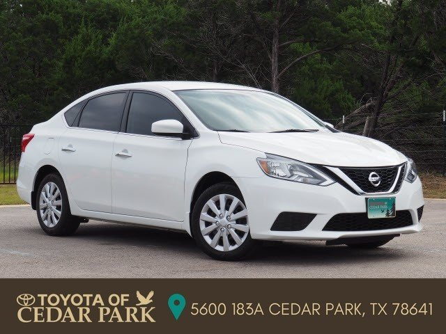 Pre Owned 2016 Nissan Sentra