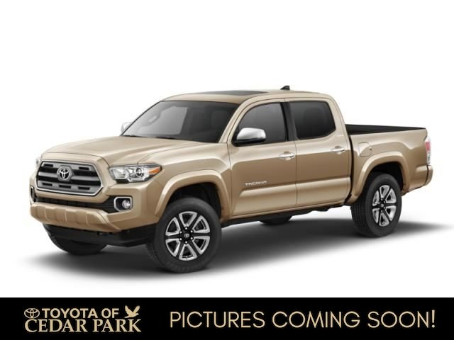 Certified Pre-Owned 2018 Toyota Tacoma