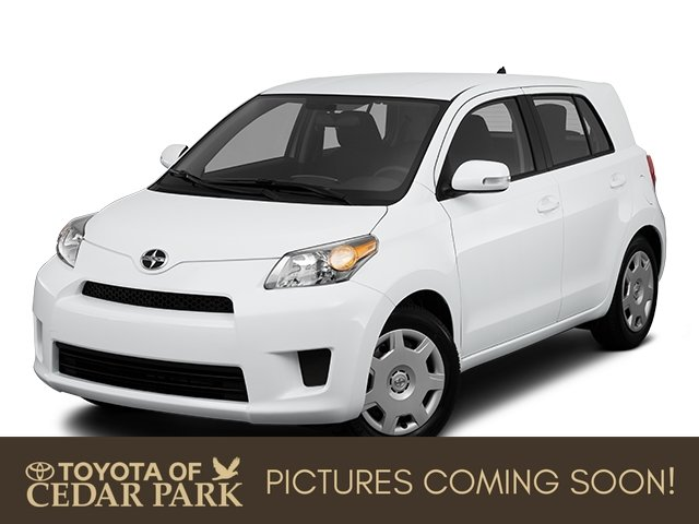 Pre-Owned 2013 Scion xD