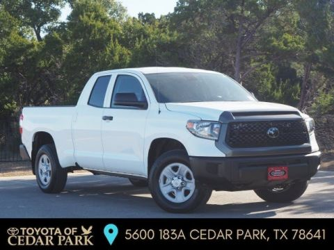Certified Pre-Owned 2019 Toyota Tundra 4WD 4X4 4WD Crew Cab Pickup